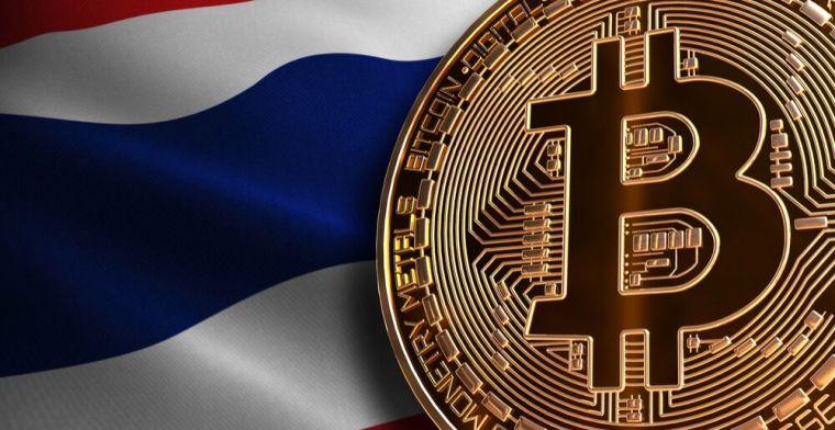 bitcoin thai