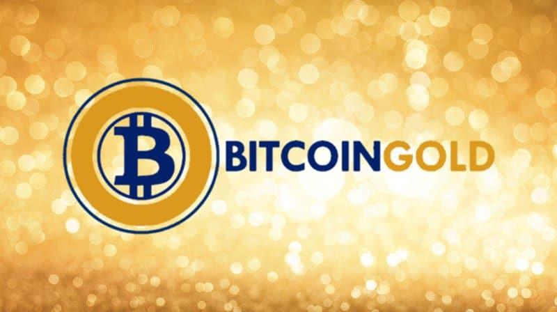 البيتكوين جولد أو بيتكوين الذهب (BTG)