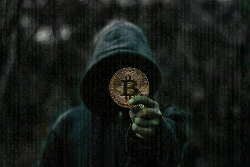 التوقف عن إعادة استخدام عناوين العملات الرقمية