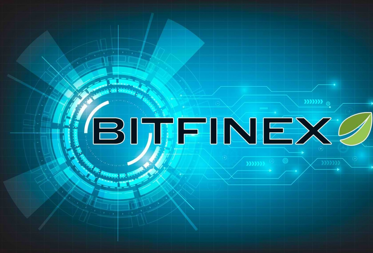 Bitfiniex