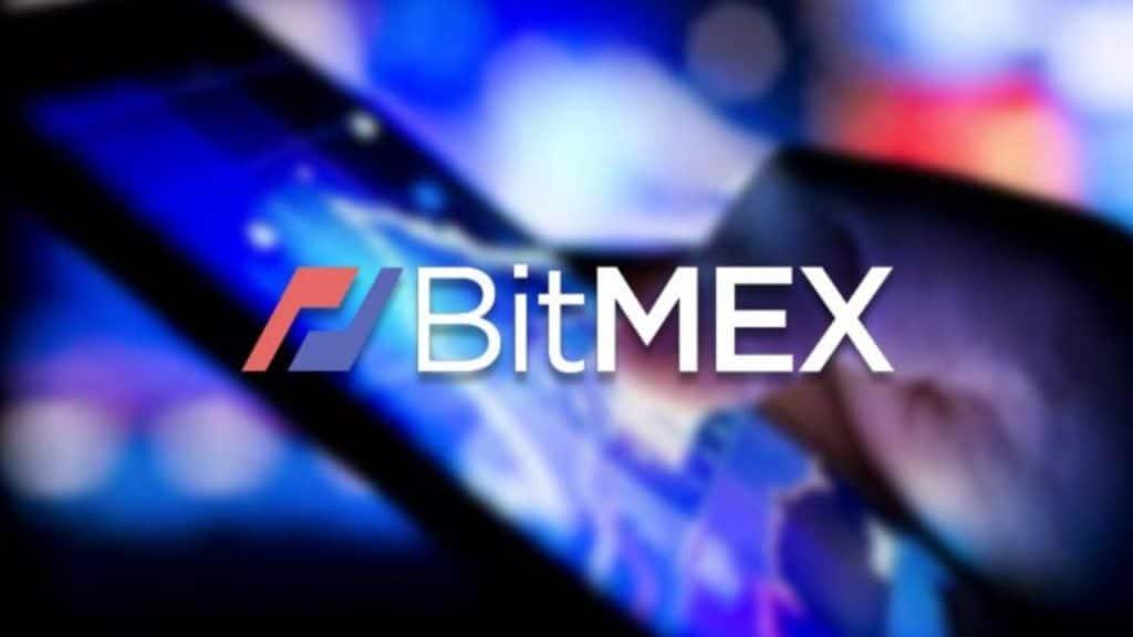 معلومات حول بورصة تداول العملات الرقمية BitMEX