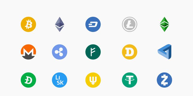 """العملات الرقمية المشفرة البديلة """"Altcoins""""؟"""