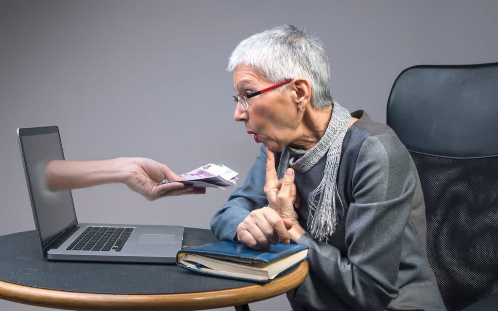 نصائح لتجنب احتيال العملات الالكترونية