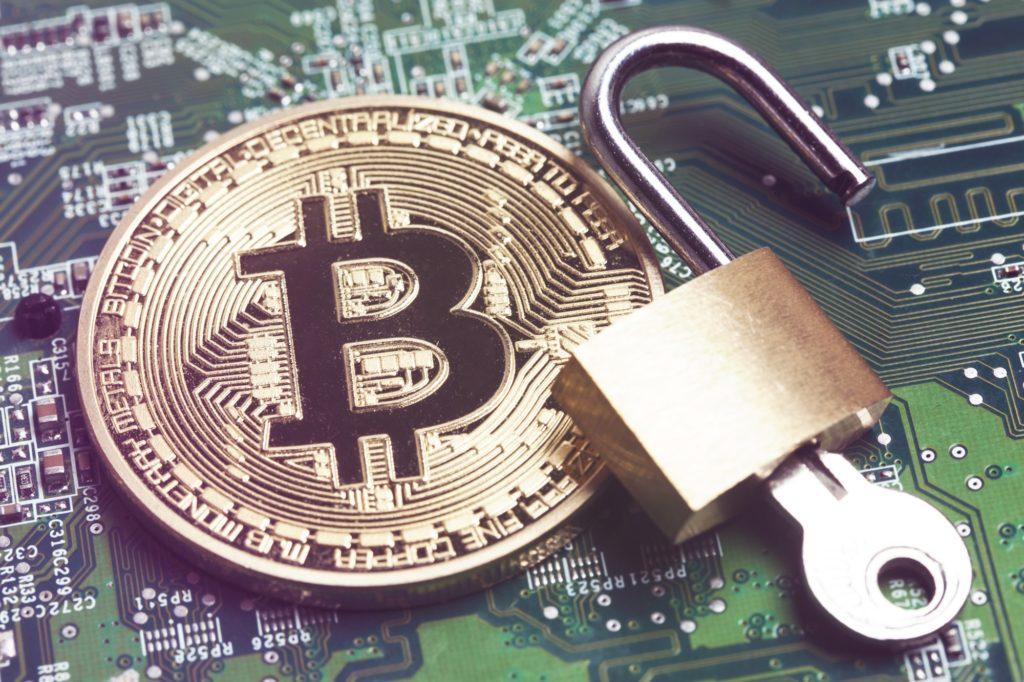 نهاية العملات الرقمية المسروقة