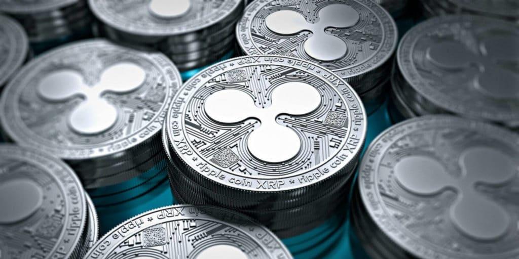 الريبل XRP تظهر في قائمة أفضل العملات الرقمية رغم مشاكلها