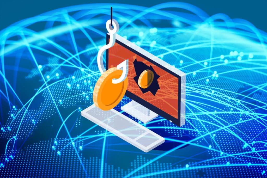 ماهي هجمات تعدين العملات الرقمية غير المشروعة؟