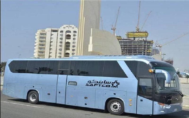 """""""سابتكو"""" توقف خدمات النقل المدن 856-1.jpg"""