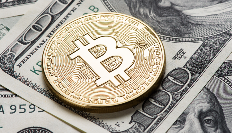 $ 24 trillion in US debt Could this push Bitcoin up?