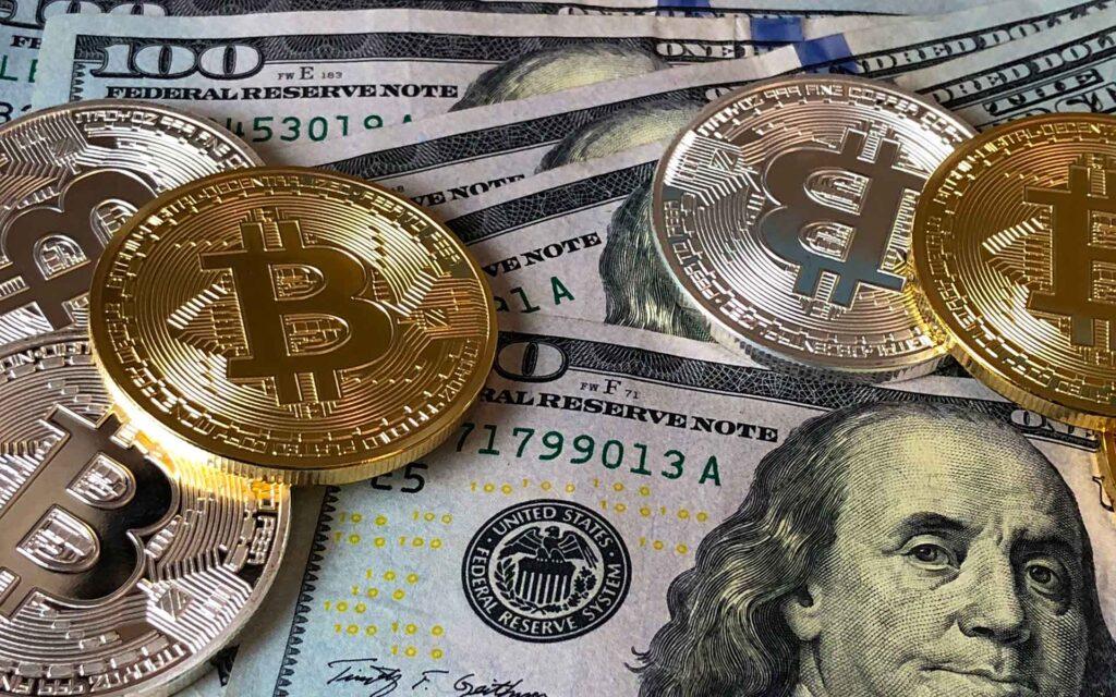 البيتكوين في استثمار العملات الرقمية