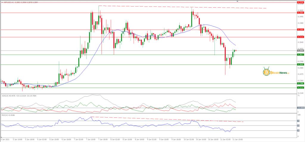 تحليل سعر الريبل اليوم مقابل الدولار 11 يناير