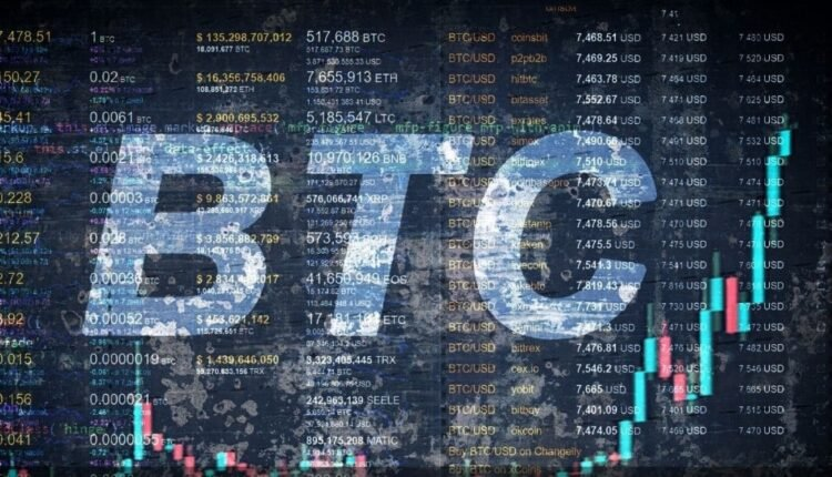 """صرح السيد """"مايك ماكجلون"""" كبير استراتيجيي السلع في شركة """"بلومبيرغ"""" العملاقة، أنه يتوقع أن تصل قيمة البيتكوين إلى 100000 دولار."""